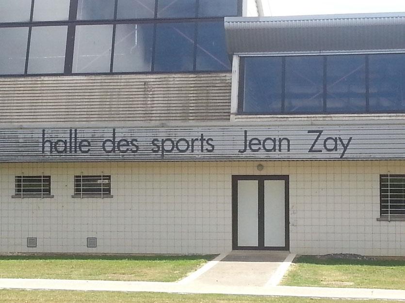 Gymnase Jean Zay