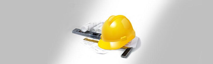 Sicurezza nei cantieri e luoghi di lavoro Roma