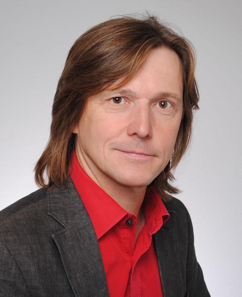 Christian Kreil