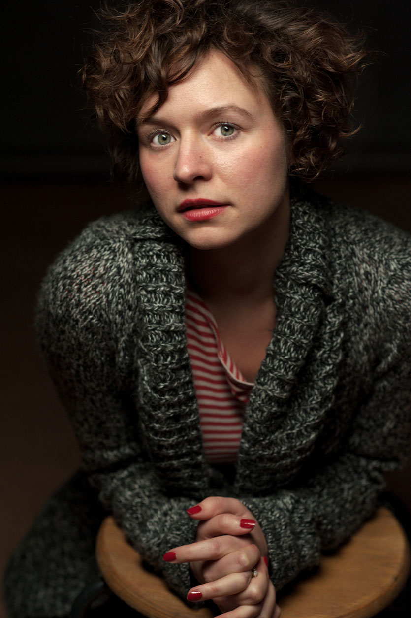 Rhetorik Trainerin Sonja Keßner, Dresden: Schauspielerin, Regisseurin, Dramaturgin und Texterin