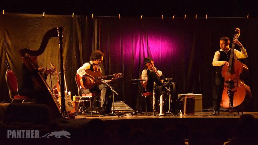 Herbert Pixner Project in Sand in Taufers - Fantastisches Konzerterlebnis vor ausverkauftem Haus