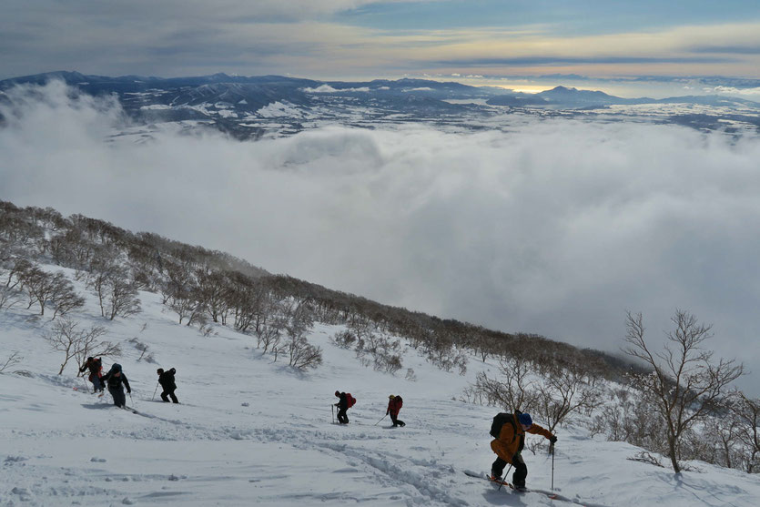 Japan-backcountry-ski-guide-Yotei