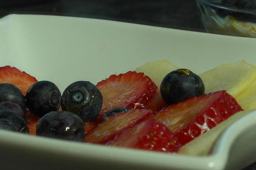 Soul Food | Frühlingszeit ist Beerenzeit