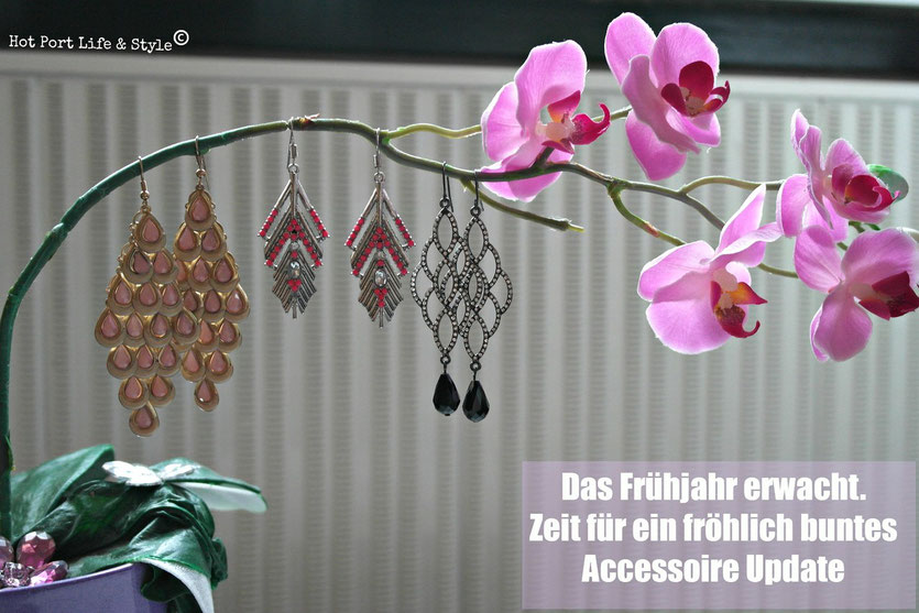 Hot Port Life & Style im Accessoire Rausch