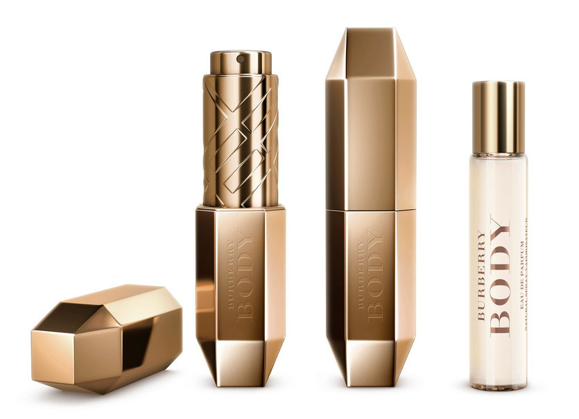 Burberry Body Purse Spray