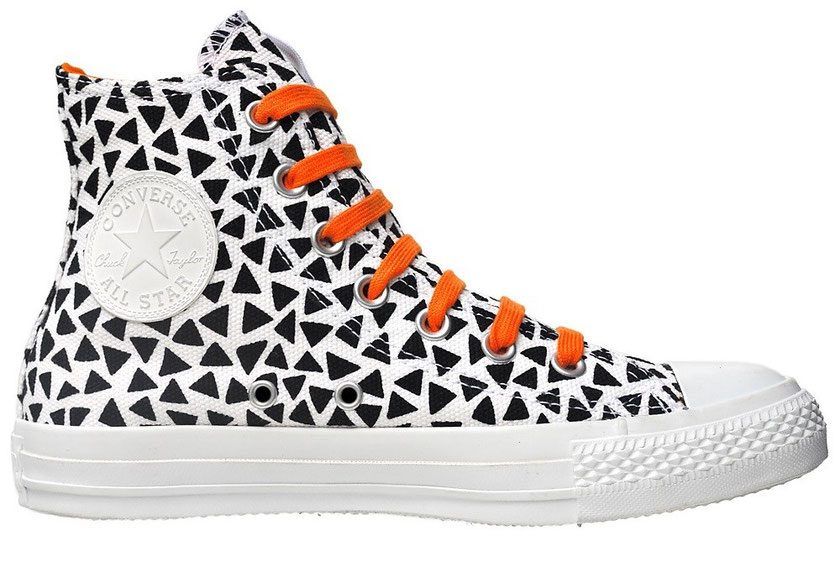 Converse Taylor All Star Chucks Marimekko Sonderedition