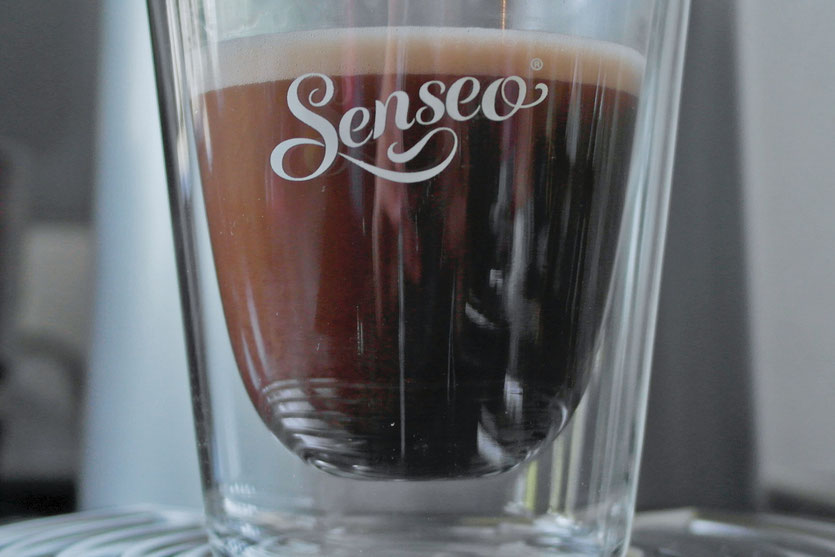 Hot Port´s absoluter Favorit: Senseo Chocobreak