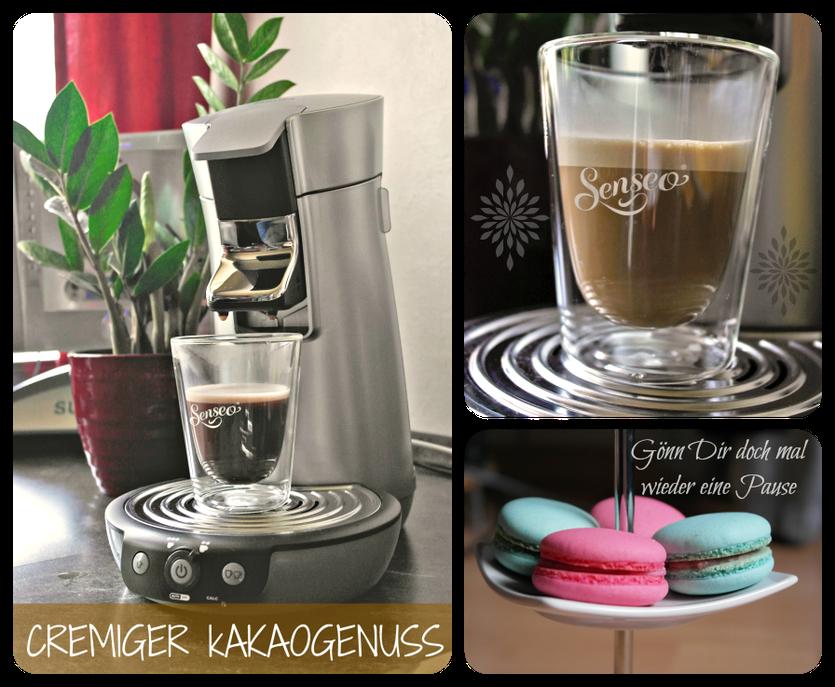Senseo Coffee Break by Hot Port Life & Style