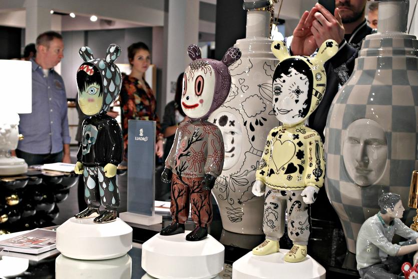 Lladro | Spanische Porzellan Kunst | The Guest