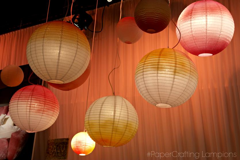 Lampen Design auf der IMM Cologne 2014