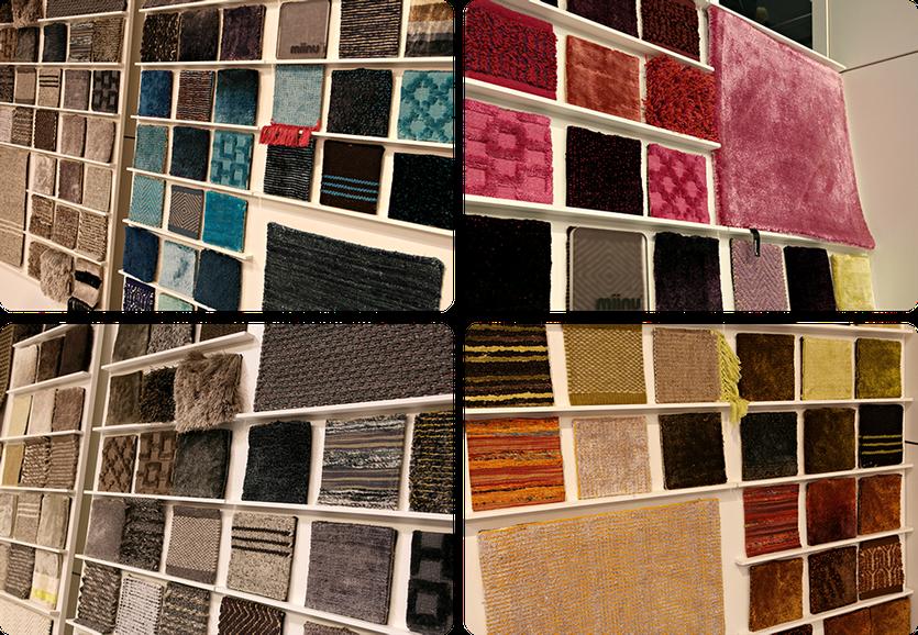 Miinu | Teppiche aus deutscher Hand | Typischer Ruhrpott Flair