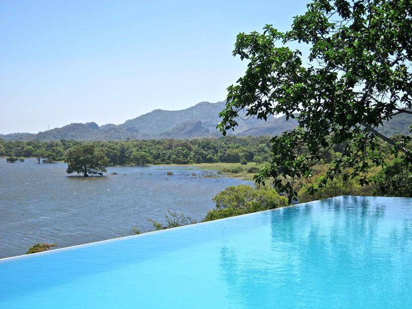 HERITANCE KANDALAMA Eco-Hotel  Sri Lanka