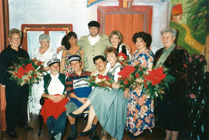 1997 Hannes ist der Beste