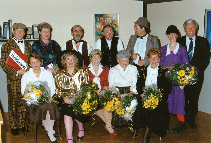 1988 Der scheinheilige Jakob