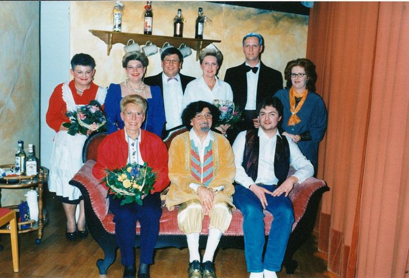 1996 Opa kann´s nicht lassen
