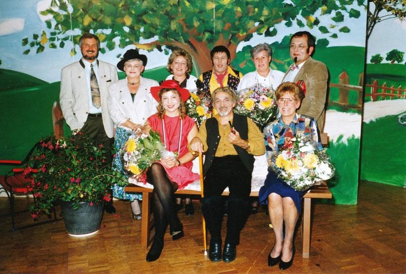 1992 Uff´s Aldedoil