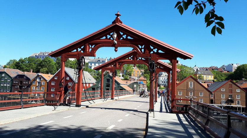 Stadtbrücke Gamble Brybo