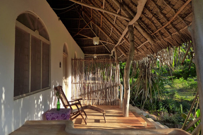 Garden Bungalow Matemwe Zanzibar Pearl Boutique Hotel & Villas