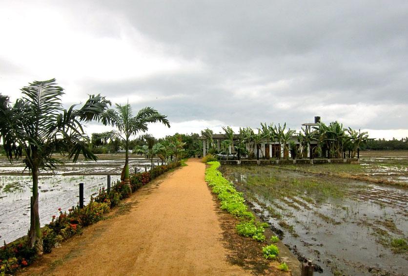 Guesthouse SERENE PARK Tissamaharama, Sri Lanka