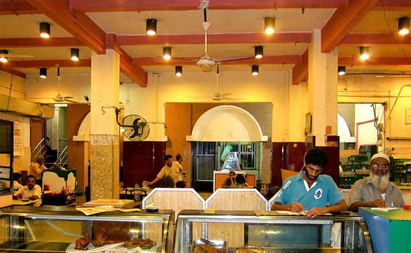 Kandy Muslim Hotel & Restaurant Sri Laka