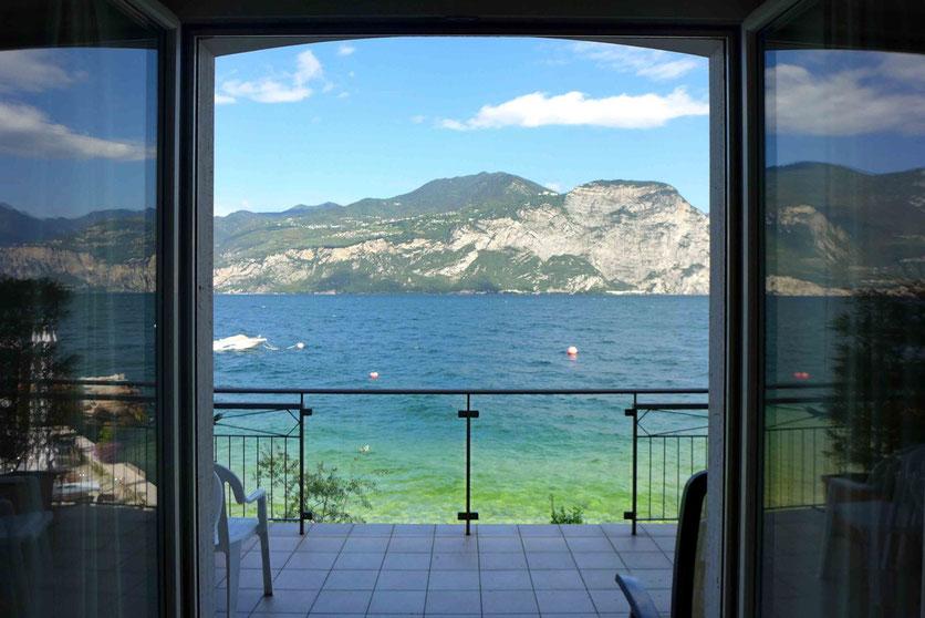 Gardasee Vela d'Oro Brenzone