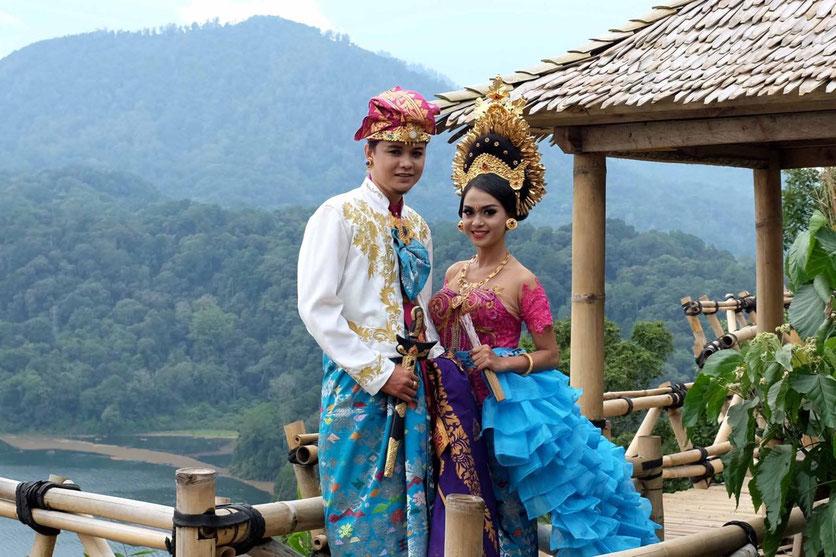 Kraterseen Munduk Bali