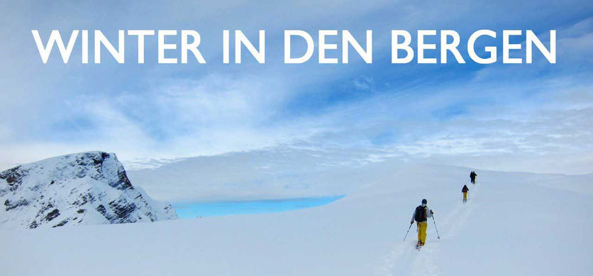 Winterurlaub & Skitouren, Reiseblog Edeltrips