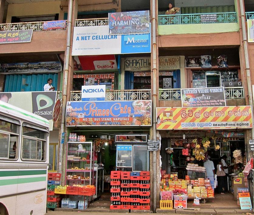visit Haputale town Sri Lanka