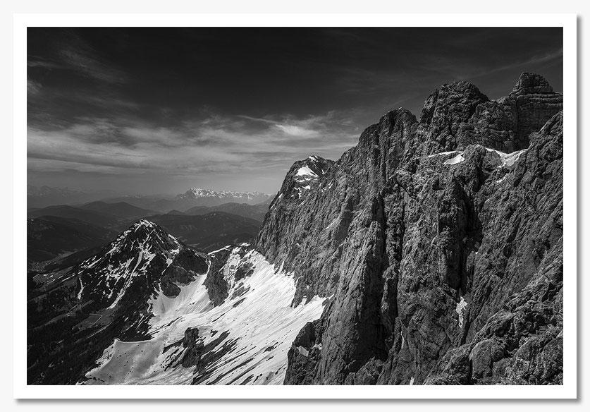 Dachsteinsüdwand © c.rebl