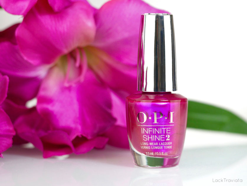 OPI • All Your Dreams in Vending Machines (ISL T84) • Tokyo Collection (spring 2019)