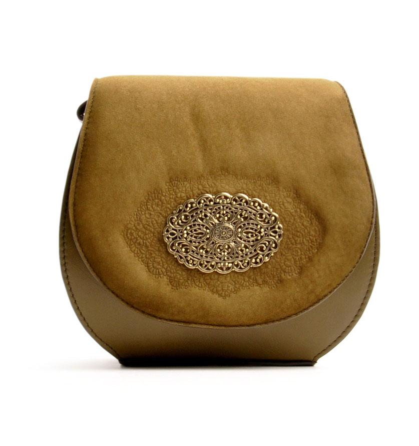 OWA Tracht  Trachtentasche oliv Online-Shop