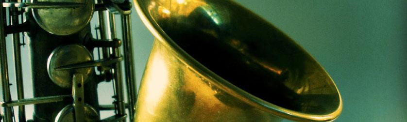 Music Camp - Saxophon