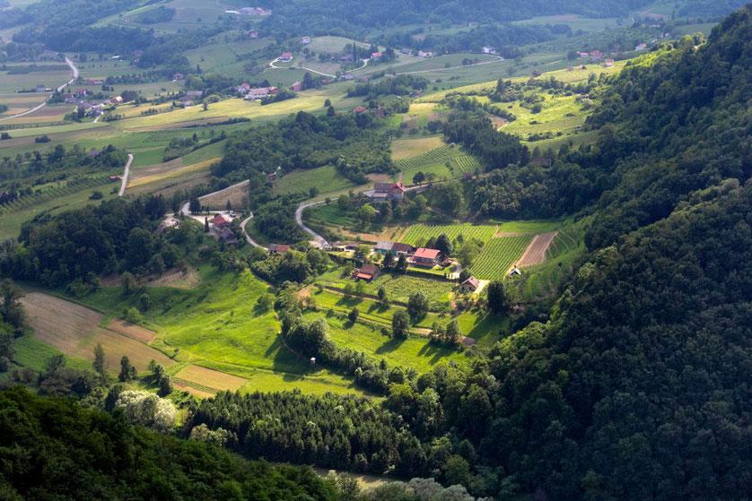 Kroatijos Zagorė