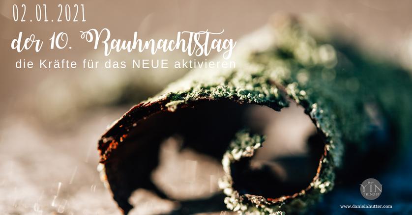 Rauhnächte Weihnachten Rauhnachtszeit Daniela Hutter Mondmonat Neumond Löwe Neujahr 2017