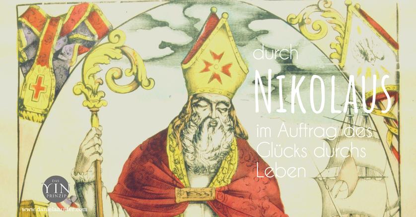 Alles Gute zum Namenstag: Nikolaus, Nico, Niclas, Nicole, Nica, Nikky, Niccoletta, Nicola. Die Namen haben alle eine besondere Bedeutung. Sie tragen auch unsere Lebensaufgabe in sich.
