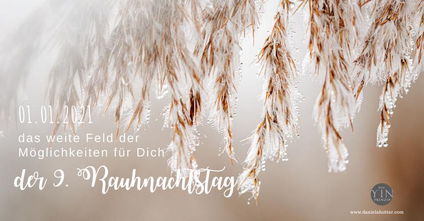 Rauhnächte Weihnachten Rauhnachtszeit Daniela Hutter Mondmonat Neumond Löwe Silvester Neujahr 2018