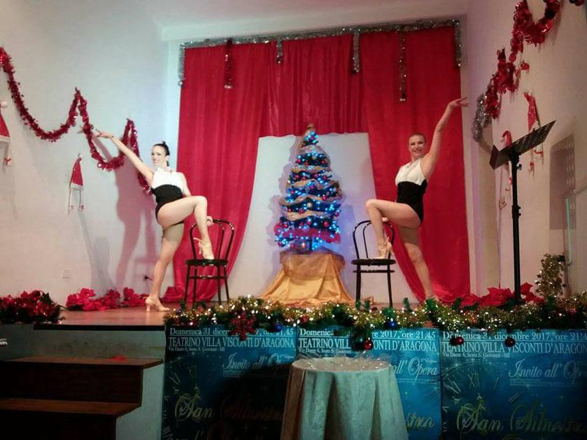 San Silvestro con l'Operetta, 31 dicembre 2017