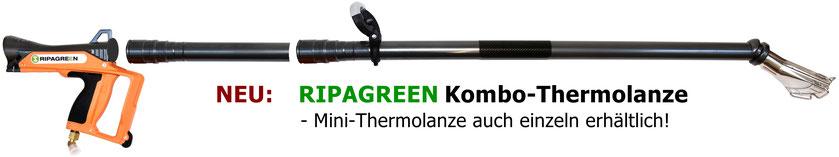 Ripagreen Kombo-Thermolanze