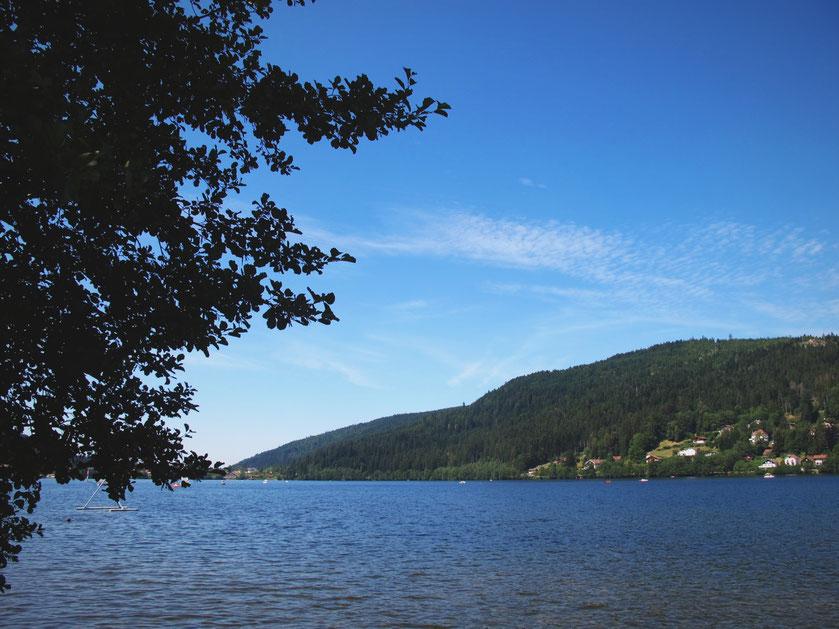 bigousteppes gerardmer lac