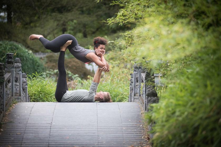 Acro Yoga Leverkusen