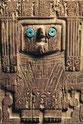 Tiwanaku-Idol