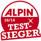 Valandre Shocking Blue - Alpin Testsieger