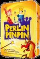 PERLIN PINPIN +8ans, 2-5j