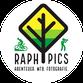 Raph Pics Logo