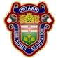 Logo for Ontario Lawn Bowls Association with link