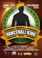 Wildshot Sound at Dancehall King Contest