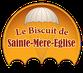 Etiquetage du biscuit de Sainte-Mère-Eglise