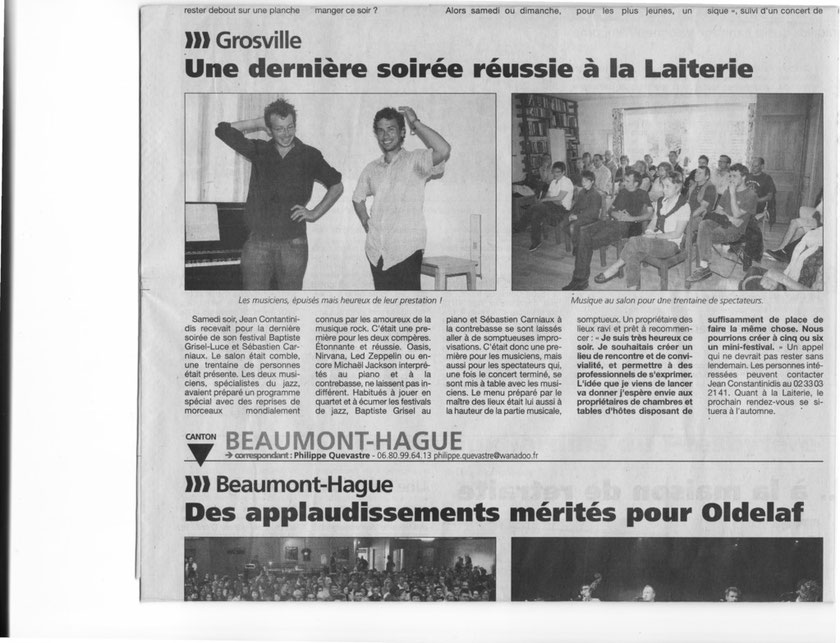 Article du 1er juin 2012.