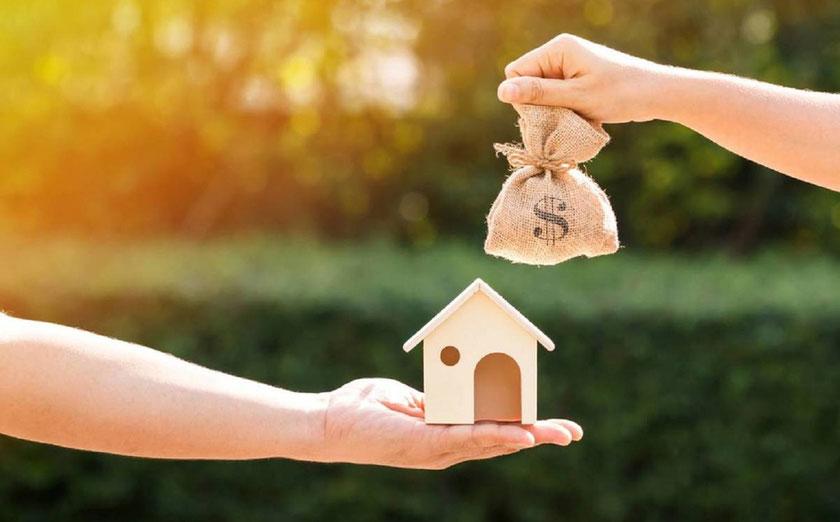 cosejos para traspasar un credito hipotecario