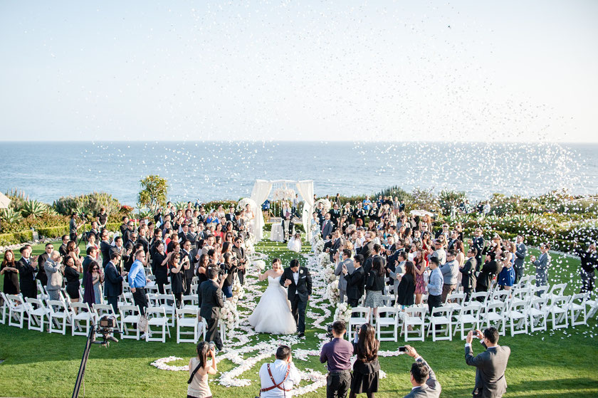 Montage Laguna Beach Can T Say Enough About How Much Fun It Was To Plan For Jane Andy S Wedding Our First Consult Included Not Just The